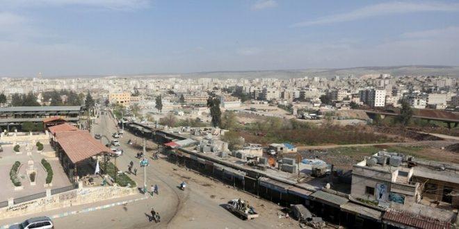 """مقتل 8 من """"فيلق الشام"""" بعملية لـ""""قوات تحرير عفرين"""
