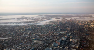 أالحر يجتاح القطب الشمالي مؤقتا.. درجة الحرارة في أبرد نقطة تلامس 38 مئوية
