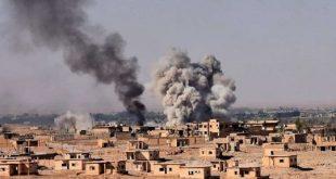 أنباء عن شهداء وجرحى في غارات مجهولة