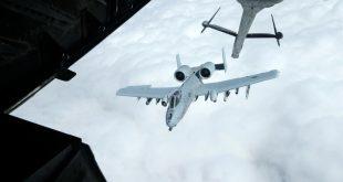 واشنطن: لا تغيير على آلية تفادي الصدامات مع روسيا في سوريا