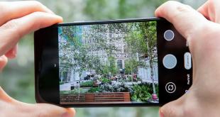 كيف يمكنك حذف بيانات الموقع من الصور في هاتف أندرويد