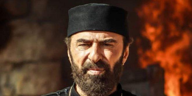 """رشيد عساف :لم نعرض هذه الحادثة في """"حارس القدس"""