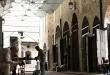 بعد تحريره عام 2016... سوق الخابية يعود للحياة في حلب القديمة