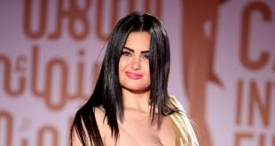 انهيار وبكاء سما المصري عقب الحكم بسجنها
