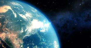 الأقمار الصناعية ترصد عمودا رمليا هائلا