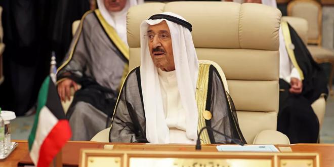 دعوة كويتية للتوصل إلى حل سياسي للأزمة السورية