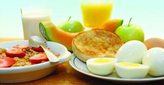 وجبة الإفطار توفر لكم فوائد صحية عديدة