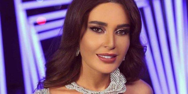 سيرين عبد النور تثير إعجاب الجمهور بقصة شعرها الجديدة