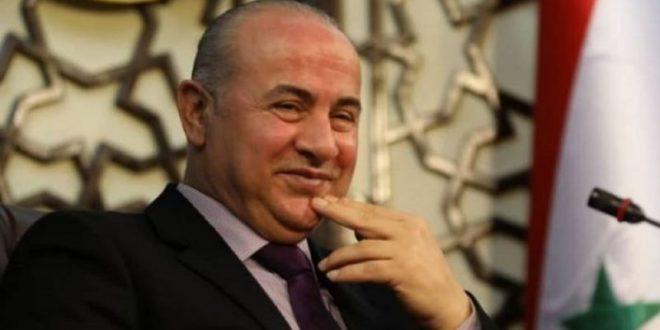 """خالد العبود يدعو الى الحسم وإنهاء """"اتفاق درعا"""