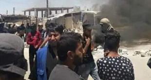 استشهاد وإصابة عدد من المواطنين برصاص الأسايش