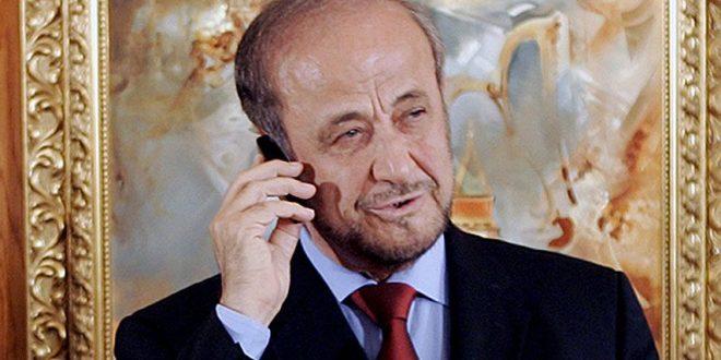 """قضت محكمة في باريس اليوم الأربعاء بسجن رفعت الأسد، عم الرئيس السوري بشار الأسد، أربع سنوات بتهمة """"تبييض"""