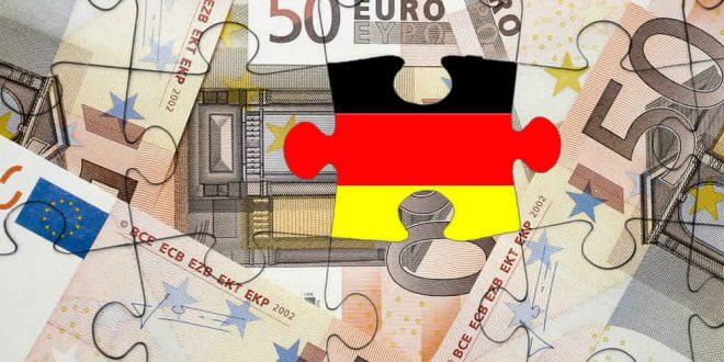 الاقتصاد الألماني يبدأ بالانتفاض مجددا بعد كارثة كورونا