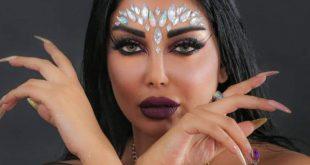 رولا يموت تصدم متابعيها بنشرها فيديو خادش لها