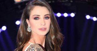 شاهدوا جمال أنابيلا هلال في مسابقة ملكة جمال الكون