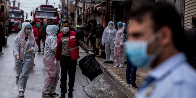الصحة العالمية تحذر من خطر حدوث انفجار في أعداد إصابات كورونا