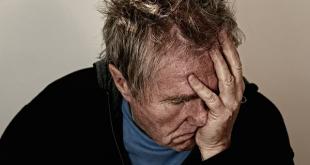 دراسة: الإنسان يصل إلى ذروة البؤس