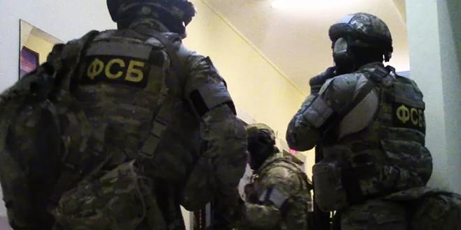 الحكم بالسجن على روسي أقنع ابن زوجته بالقتال في سوريا