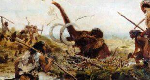 شاهدوا الوجه الحقيقي لرجل العصر الحجري