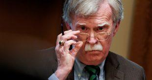 واشنطن بوست: سوريا هي القصة المأساوية في كتاب بولتون