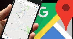 """خرائط غوغل"""" من دون إنترنت"""