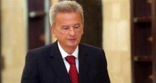 تحديد موعد محاكمة حاكم مصرف لبنان