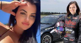 بسبب المال.. سائقة أسترالية تهجر سباقات السيارات