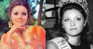 جورجينا رزق.. ملكة جمال