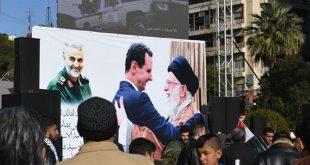 جنرال إسرائيلي: مغادرة إيران لسوريا