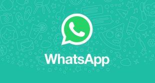 ظهور عدة اعطال في WhatsApp