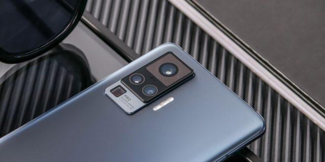 فيفو تكشف رسمياً عن سلسلة هواتف X50 بدعم مثبت