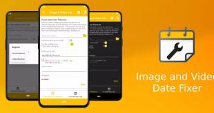 مع هذا التطبيق يمكنك إصلاح تواريخ صورك