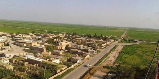 سوريا: طعنَ قاصراً بسبب خلاف على أرض زراعية