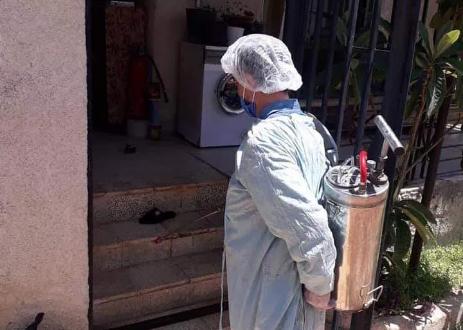 تسجيل إصابة أول طبيبة بكورونا في سوريا