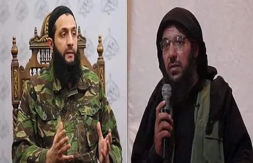 """""""أخوة الجهاد يتناحرون"""".. معارضو """"الهيئة"""" يشكلون غرفة عمليات ضدها في الشمال"""
