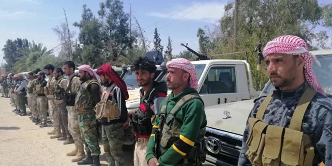 Screenshot 2020 06 27 مسلحون موالون للجيش الأمريكي يستولون على السورية للحبوب في الحسكة