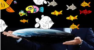 رسالة إلى أصحاب نظرية الأرض المسطحة