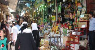 غرفة تجارة دمشق: حركة الأسواق سيئة حتى بعد إلغاء الحظر