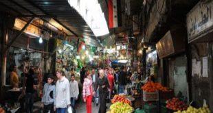 غرفة زراعة دمشق: ثلاثة أسباب وراء ارتفاع أسعار الخضار والفواكه