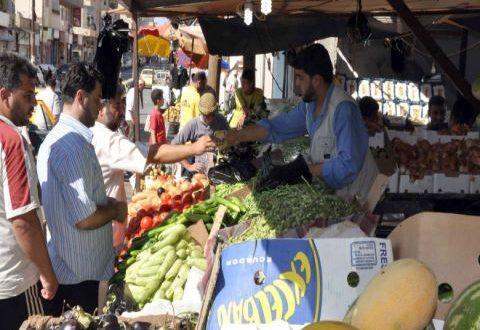 لجنة سوق الهال: أسعار الفواكه قد تنخفض خلال 10 أيام