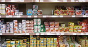 تموين دمشق: الأسعار انخفضت نتيجة تحسن سعر الصرف