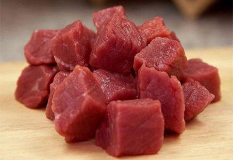 اللحوم الحمراء خرجت من قاموس الشراء لدى المواطنين
