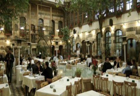 مطاعم ترفع أسعارها 100 بالمئة.. السياحة