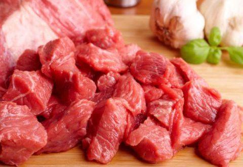 جمعية اللحامين: سيصبح لحم الغنم حلم المواطن إذا استمر التهريب