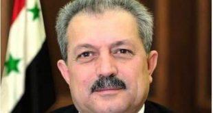 عرنوس يدعو الوزراء للتعاون مع القطاع الخاص