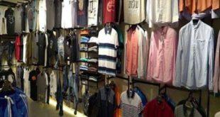 صناعي: سوق الألبسة تراجع بشكل رهيب