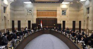 الحكومة تطلب تأمين المواد الأساسية في السورية