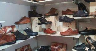اتحاد الحرفيين بدمشق: الأحذية المستوردة في أسواقنا تسبب السرطان