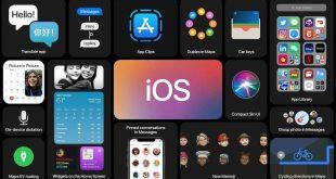 آبل تقدم ميزة جديدة في iOS 14