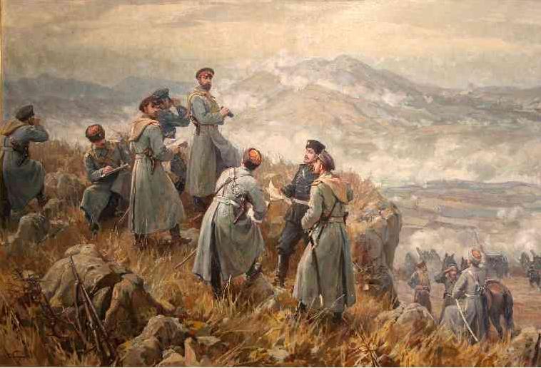 battle of slivnitsa
