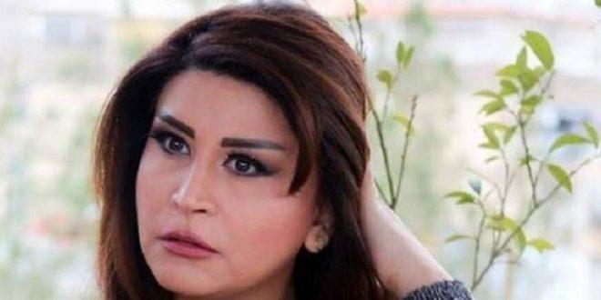 الممثلة السورية أماني الحكيم تتعرض لأزمة قلبية مفاجئة
